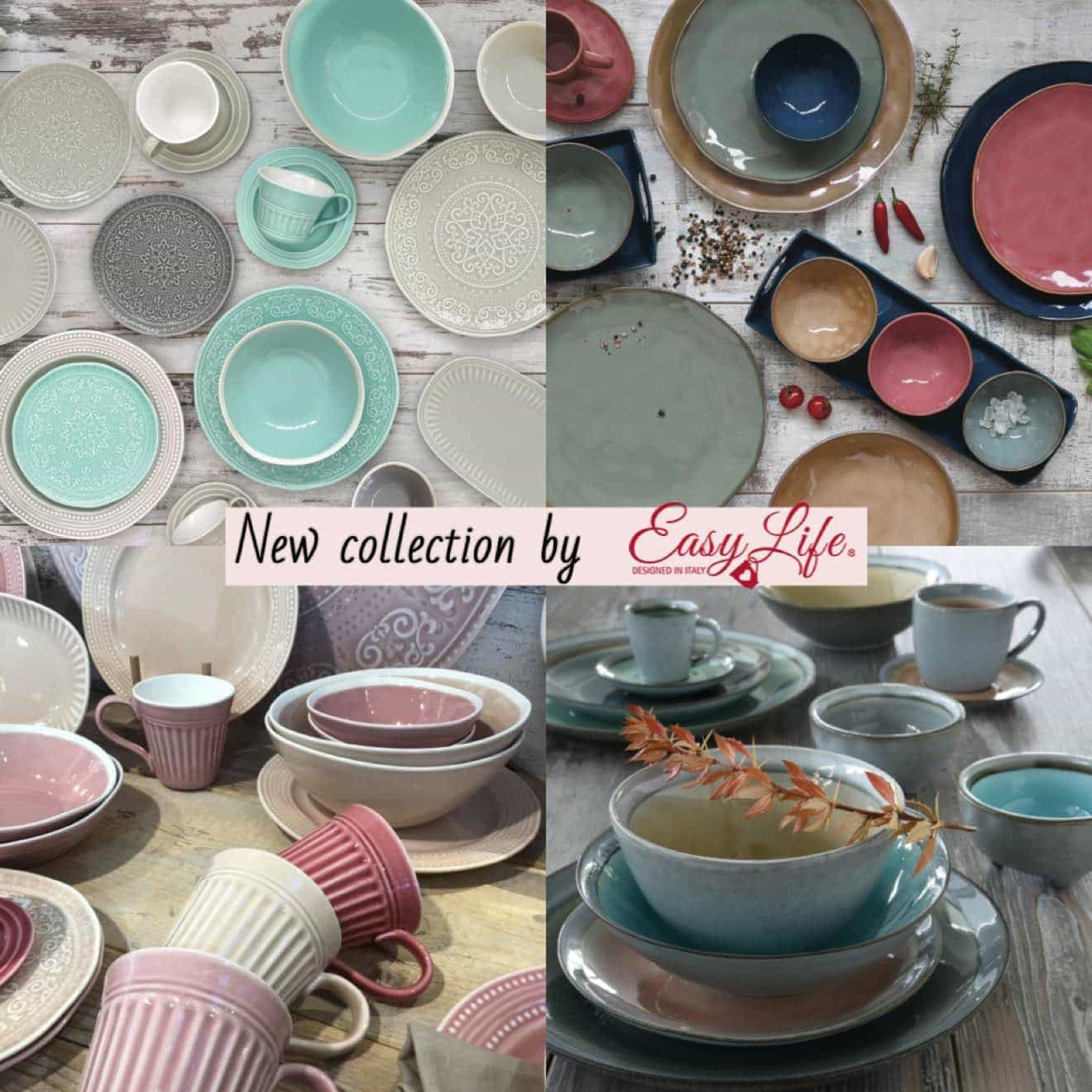 new collection easylife